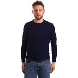 Abbigliamento Uomo Maglioni Gaudi 821BU53043 Blu