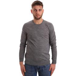 Abbigliamento Uomo Maglioni Gaudi 821FU53080 Grigio
