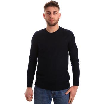 Abbigliamento Uomo Maglioni Gaudi 821FU53080 Blu