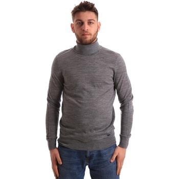 Abbigliamento Uomo Maglioni Gaudi 821FU53083 Grigio