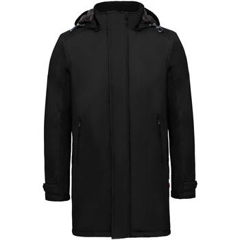 Abbigliamento Uomo Parka Invicta 4432284/U Nero