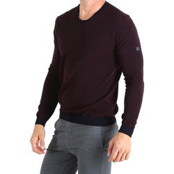 Abbigliamento Uomo Maglioni Navigare NV1013030 Rosso
