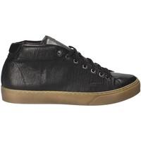 Scarpe Uomo Sneakers Exton 481 Nero