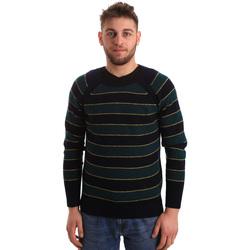 Abbigliamento Uomo Maglioni U.S Polo Assn. 50544 49284 Verde