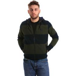Abbigliamento Uomo Giacche sportive U.S Polo Assn. 50448 49151 Blu