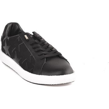 Scarpe Uomo Sneakers basse Gas GAM827107 Nero