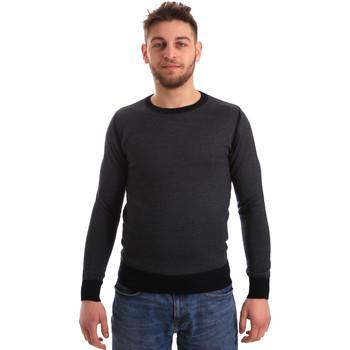 Abbigliamento Uomo Maglioni Bradano 166 Blu