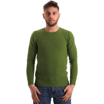 Abbigliamento Uomo Maglioni Bradano 172 Verde