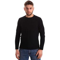 Abbigliamento Uomo Maglioni Bradano 155 Blu