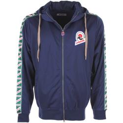 Abbigliamento Uomo Giacche sportive Invicta 4454185UP Blu
