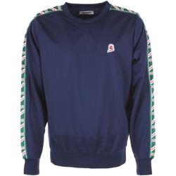 Abbigliamento Uomo Felpe Invicta 4454183UP Blu