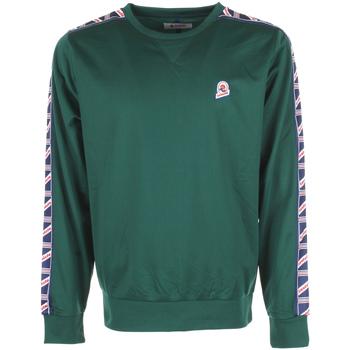 Abbigliamento Uomo Felpe Invicta 4454183UP Verde