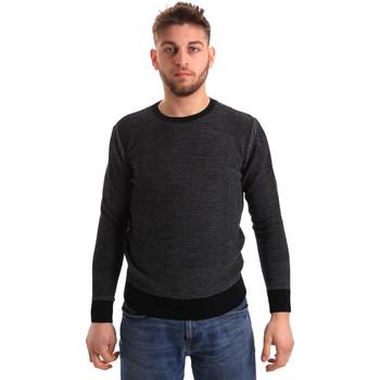 Abbigliamento Uomo Maglioni Bradano 168 Blu