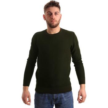 Abbigliamento Uomo Maglioni Bradano 168 Verde