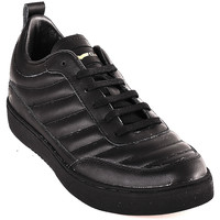 Scarpe Uomo Sneakers basse Gas GAM824040 Nero