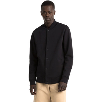 Abbigliamento Uomo Giubbotti Calvin Klein Jeans J30J307749 Nero