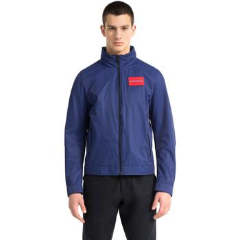 Abbigliamento Uomo Giubbotti Calvin Klein Jeans J30J307782 Blu