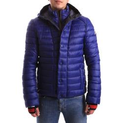 Abbigliamento Uomo Piumini Invicta 4431450/U Blu