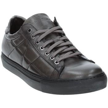 Scarpe Uomo Sneakers basse Exton 217 Grigio