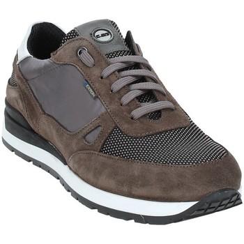 Scarpe Uomo Sneakers basse Exton 993 Grigio