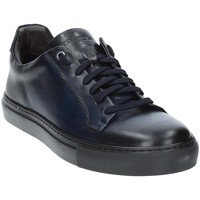 Scarpe Uomo Sneakers basse Exton 216 Blu