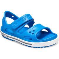 Scarpe Unisex bambino Sandali Crocs 14854 Blu