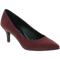 Scarpe Donna Décolleté Grace Shoes 2152 Rosso