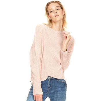 Abbigliamento Donna Maglioni Gas 566563 Rosa