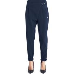 Abbigliamento Donna Chino Gaudi 821BD25031 Blu