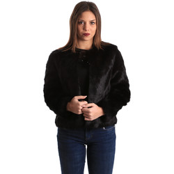 Abbigliamento Donna Giubbotti Gaudi 821BD39002 Nero