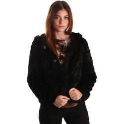 Abbigliamento Donna Giubbotti Gaudi 821FD39003 Nero