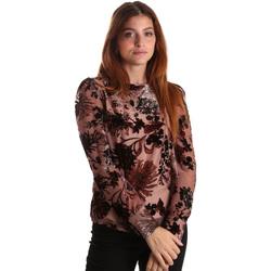 Abbigliamento Donna Top / Blusa Gaudi 821FD45007 Rosa
