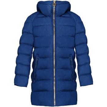 Abbigliamento Donna Piumini Invicta 4432281/D Blu
