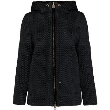 Abbigliamento Donna Parka Invicta 4431479/D Nero