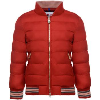 Abbigliamento Donna Piumini Invicta 4431464/D Rosso