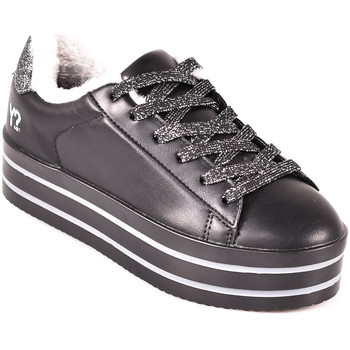 Scarpe Donna Sneakers basse Y Not? W18 52 YW 710 Nero