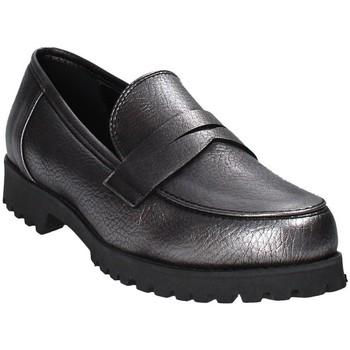 Scarpe Donna Mocassini Grace Shoes 0215 Grigio