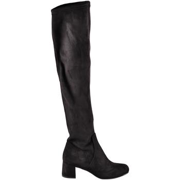 Scarpe Donna Stivali Grace Shoes 0352 Nero