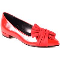 Scarpe Donna Ballerine Grace Shoes 2216 Rosso