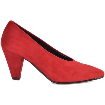Scarpe Donna Décolleté Grace Shoes 2735 Rosso