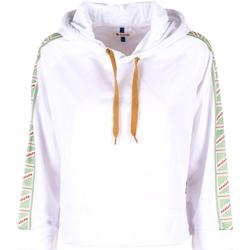 Abbigliamento Donna Felpe Invicta 4454184DP Bianco