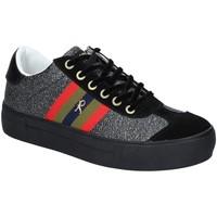 Scarpe Donna Sneakers basse Roberta Di Camerino RDC82140 Nero