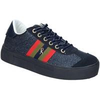 Scarpe Donna Sneakers basse Roberta Di Camerino RDC82140 Blu