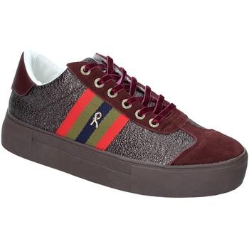 Scarpe Donna Sneakers basse Roberta Di Camerino RDC82140 Rosso