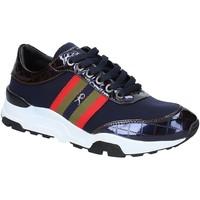 Scarpe Donna Sneakers basse Roberta Di Camerino RDC82425 Blu