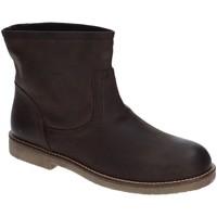 Scarpe Donna Stivaletti Grace Shoes 1839 Marrone