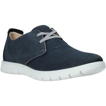 Scarpe Uomo Sneakers basse IgI&CO 5115400 Blu