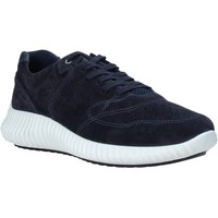 Scarpe Uomo Sneakers basse IgI&CO 5123733 Blu