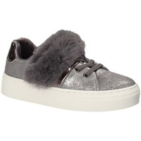 Scarpe Unisex bambino Sneakers basse Grunland SC3959 Grigio