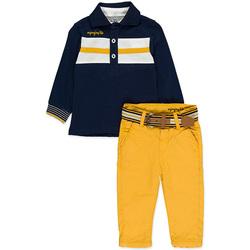 Abbigliamento Bambino Completo Losan 827-8031AC Blu